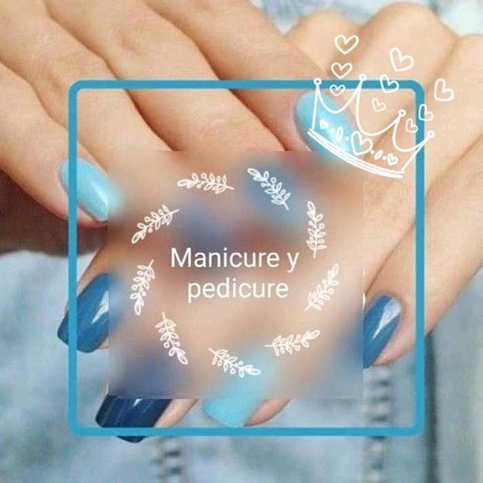 Manicurey Pedicure