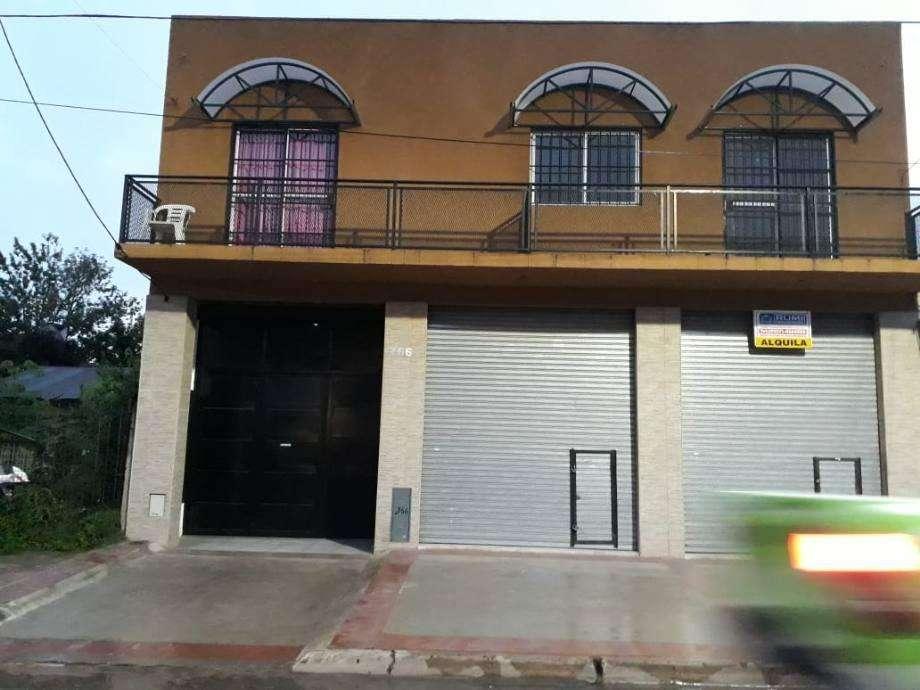 Departamento Tipo Casa en alquiler en Moreno Norte