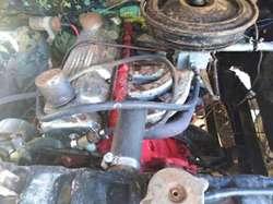 Vendo/permuto Dodge D100