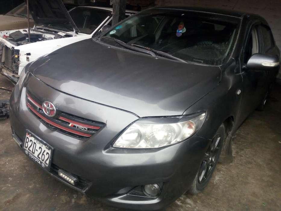 Toyota Corolla 2008 - 400000 km