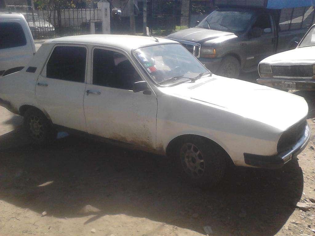 Cigúeñal Renault 12 1400 1600