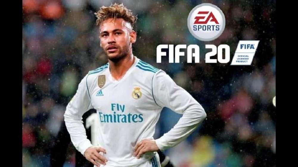 PES 19 FIFA 19 ORIGINAL PC GAMER ORIGINAL