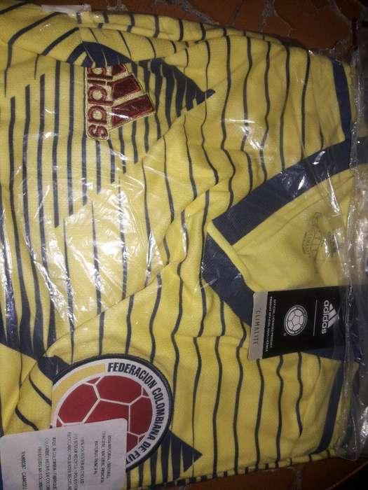 Camiseta Original Colombia