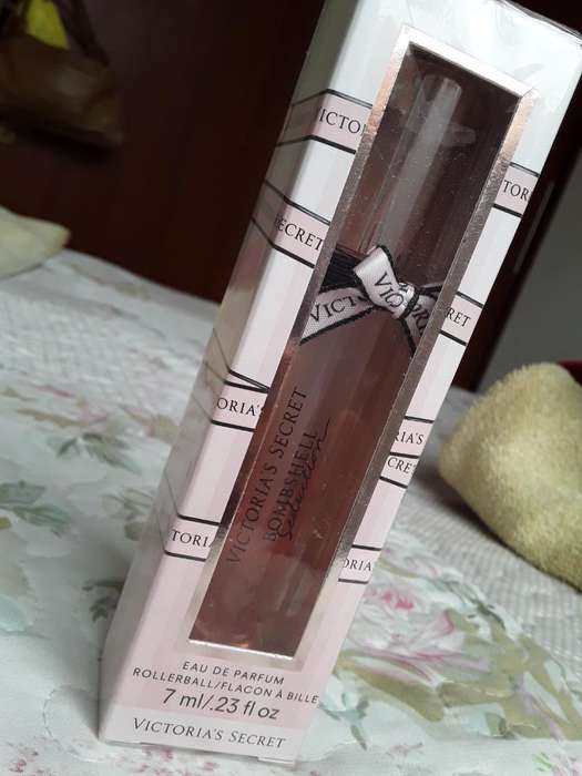 Perfume Mini Victoria Secret Original