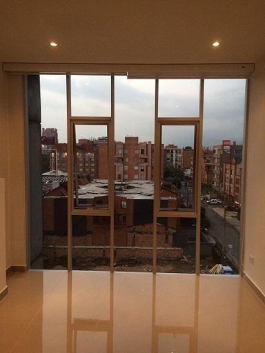 Vendo apartamento en Chico Navarra 37 mts  - wasi_1313828