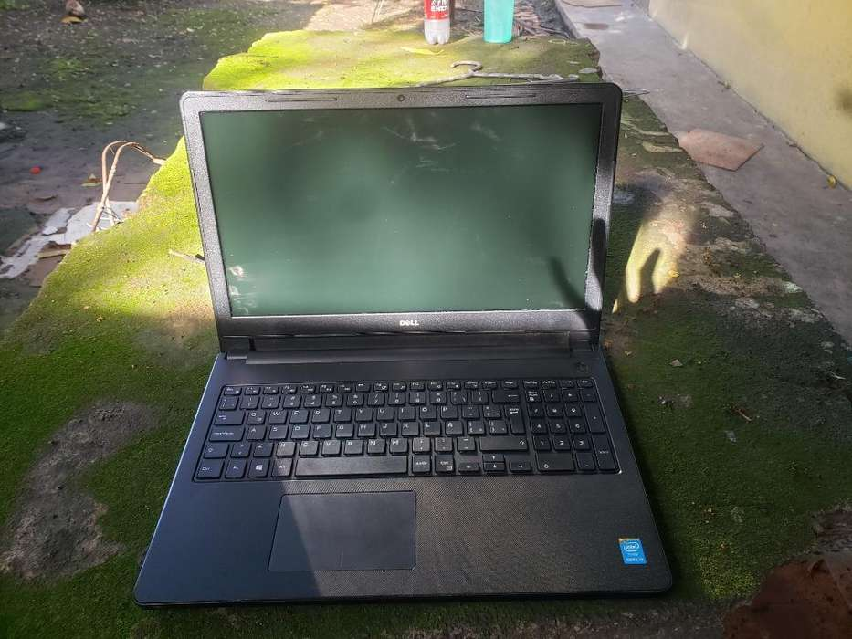 Laptop Dell Como Nueva 8gb Ram Ssd240gb