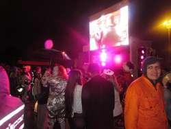 carro valla, publicidad movil, alquiler pantallas led eventos