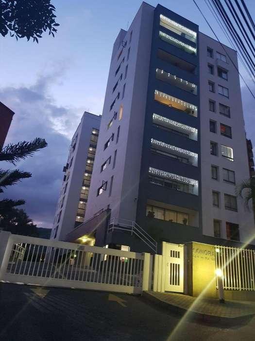 <strong>apartamento</strong> en venta en la Loma de los Bernal