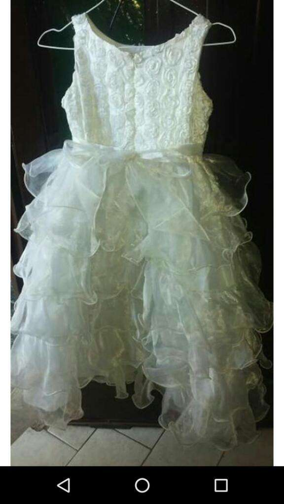 124cb13f2 Vendo Vestido para Nena - Morón