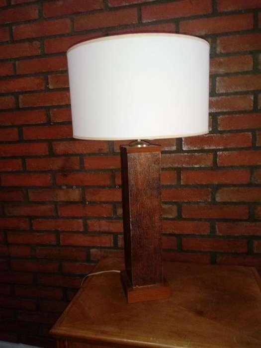 Lámpara de Living
