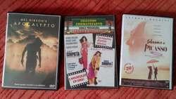 Peliculas Clasicas en Dvd