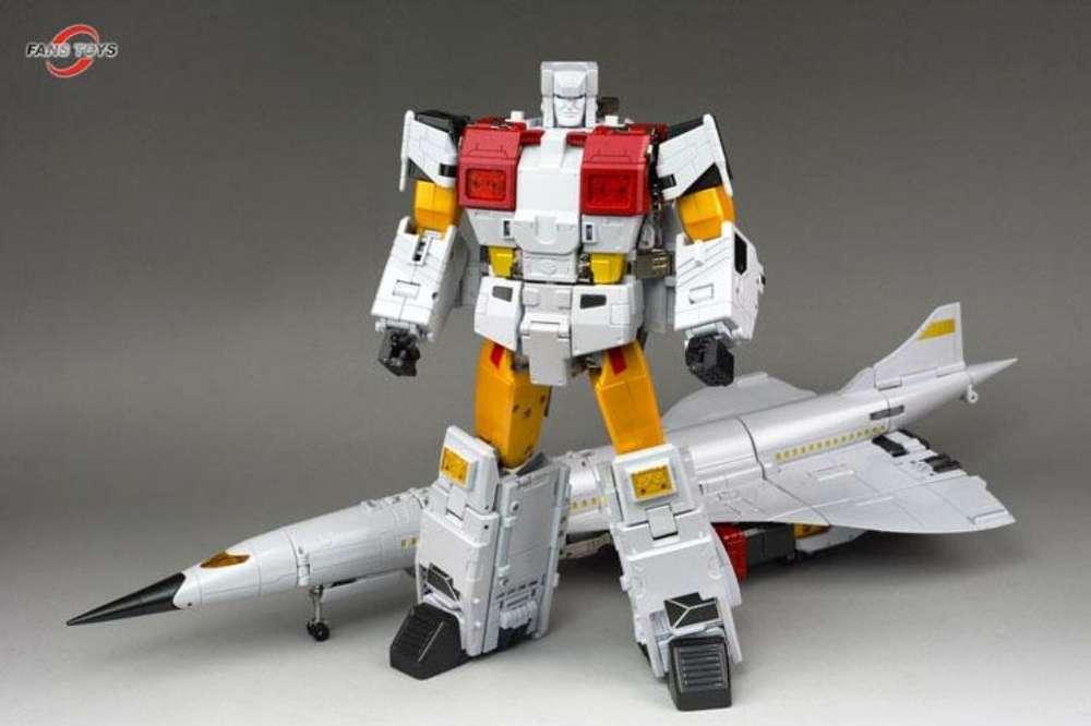 Transformers Fanstoys Maverick