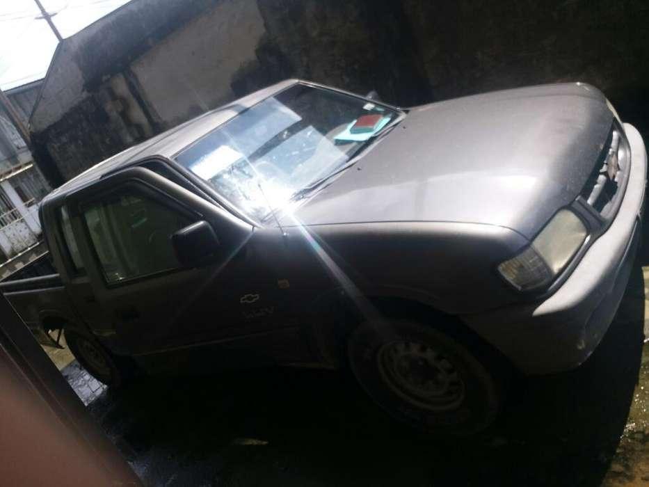 Chevrolet Luv 2002 - 298000 km