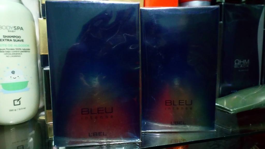 Lbel Bleu