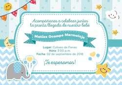 TARJETAS DE INVITACIÓN DIGITALES