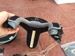 Cuello Leatt Brace