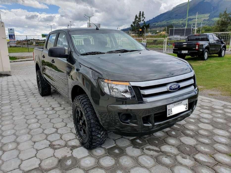 Ford Otro 2014 - 50000 km