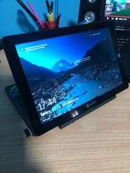 Notebook 2En1 Exo Wings K2200