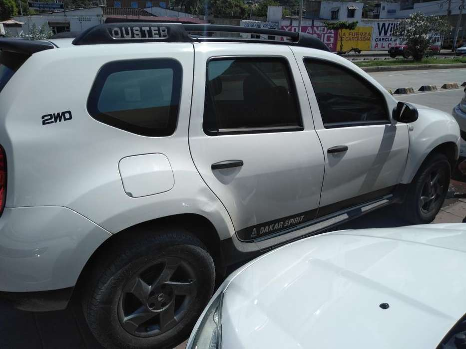 Renault Duster 2016 - 48000 km
