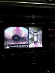 Nissan X-trail 7 pasajeros 4x4 2015