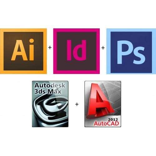 Programas fotografía diseño arquitectos 3d música vídeo entre otros servicios sistemas