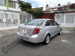 CHEVROLET OPTRA ADVANCE LIMITED