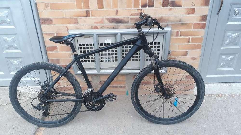 Bicicleta de Montaña Raleihg Deportes