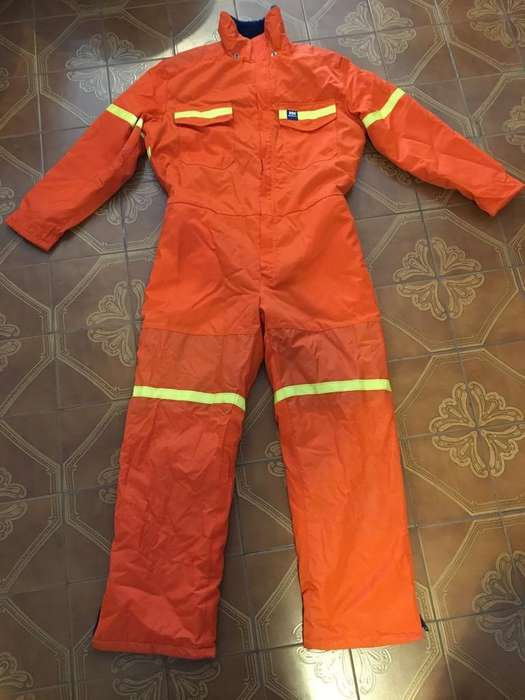 <strong>traje</strong> Helly Hansen Survival Suit Nieve