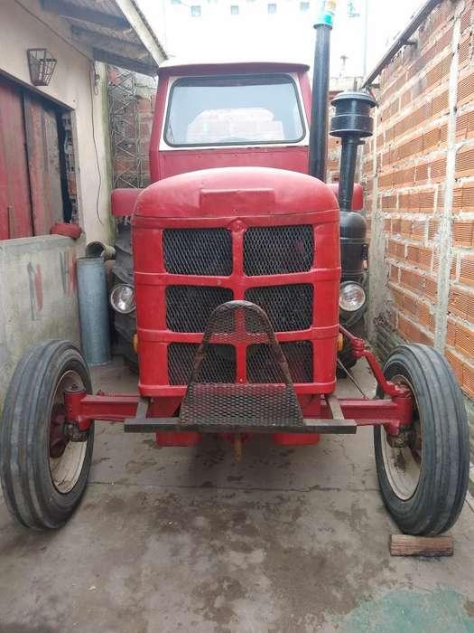 Tractor Farh