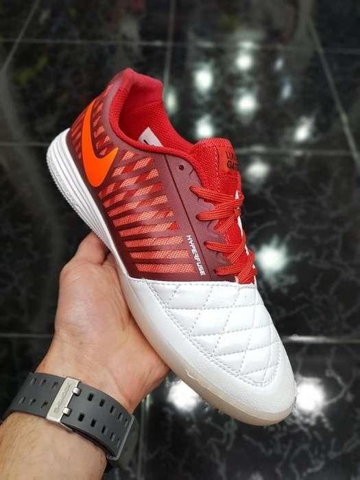Zapatillas Nike Futbol Sala Futsal