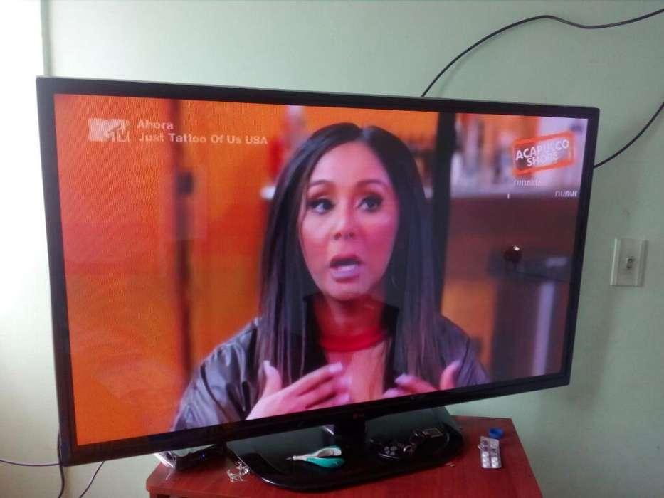 <strong>televisor</strong> Smart Tv Lg