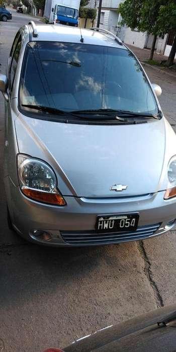 Chevrolet Spark 2009 - 99000 km