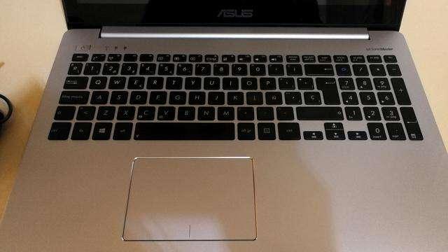 laptop asus core i7 5ta generacion cambios