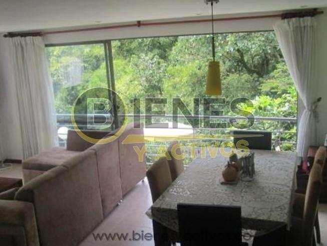 Se renta casa en Envigado - wasi_1343481