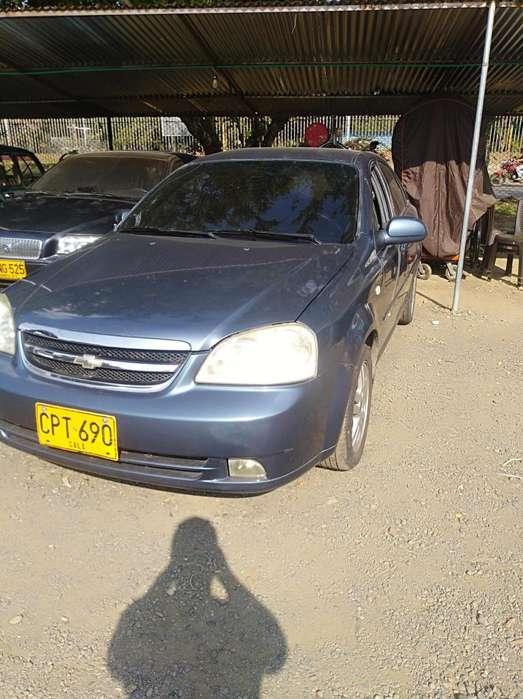 Chevrolet Optra 2002 - 100000 km