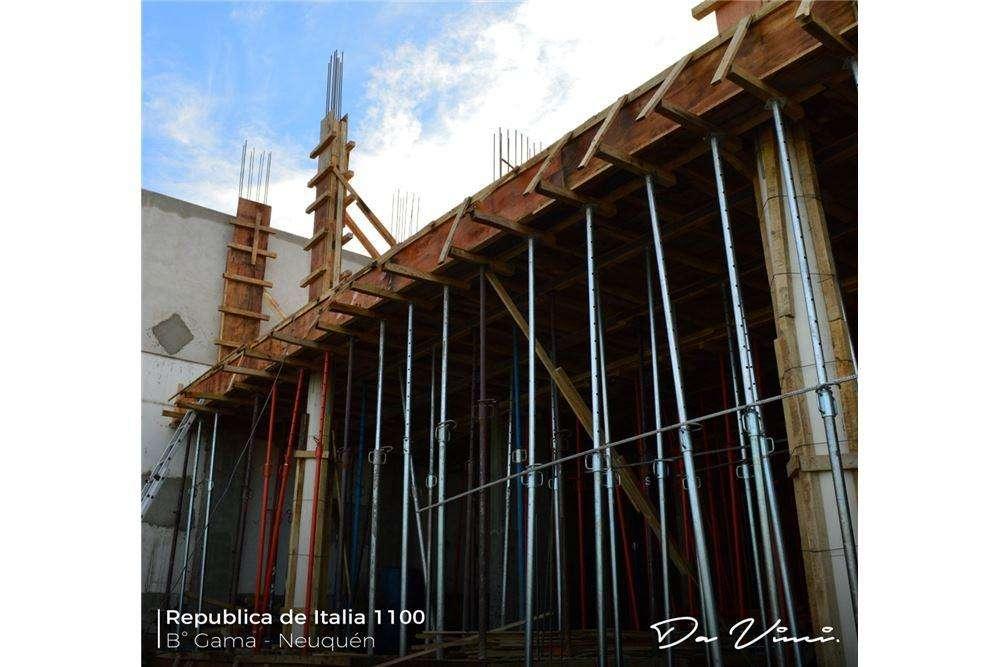 Dpto en venta - B Gamma - 1 dormitorio c/balcón