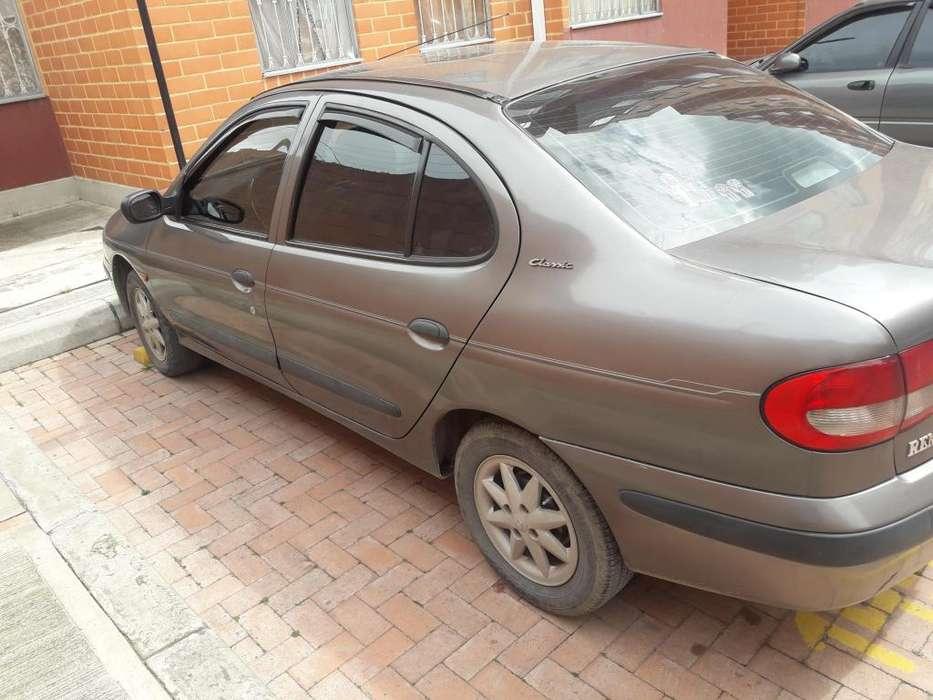 Renault Megane  2004 - 132000 km