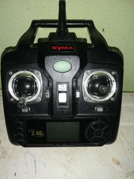 Cuadricoptero Transmisor para Drone Syma