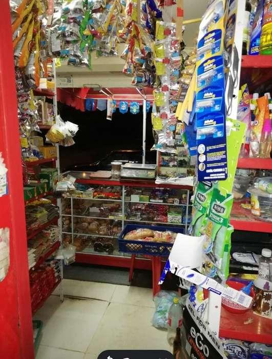 Vendo Tienda Marianella <strong>parte</strong> Baja