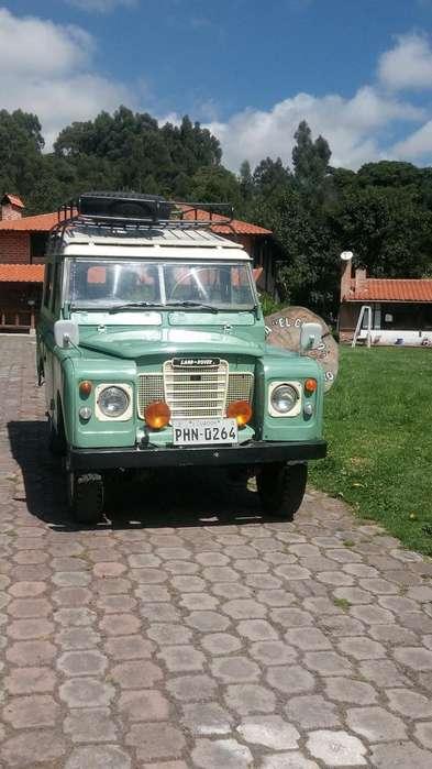 Land Rover Otro 1978 - 200000 km
