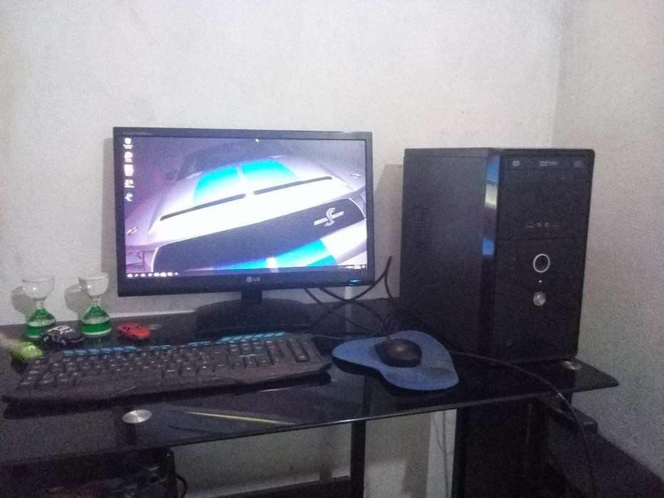 Pc Completo O Torre