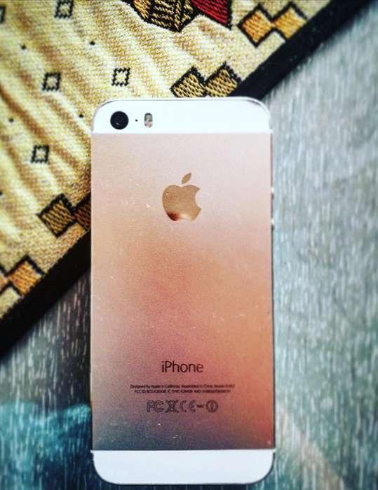 iPhone 5s Negociable Vendo, Cambio