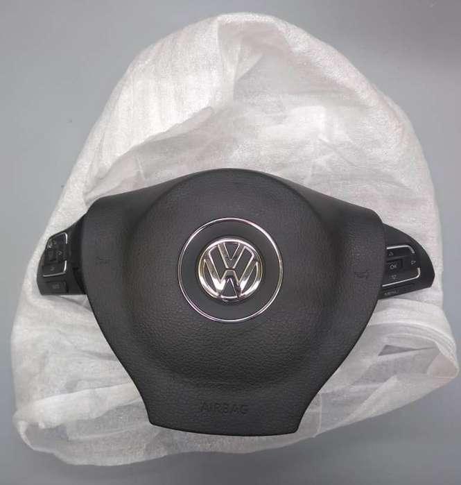 Airbags VW volante y acompañante Marcas varias y más <strong>repuesto</strong>s