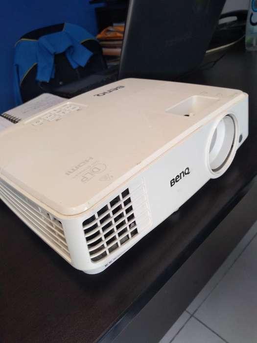Proyector Benq Ms524