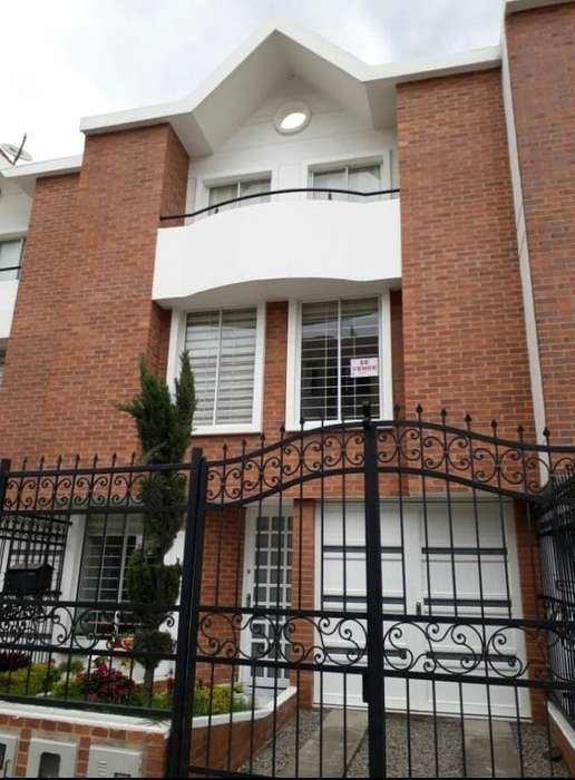 Vendo casa unifamiliar en Sogamoso
