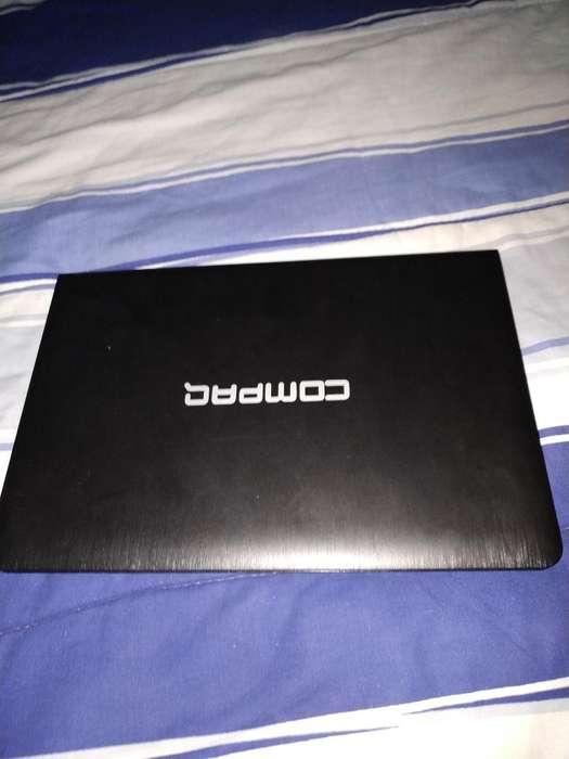 Vendo Notebook Compaq Presario 21