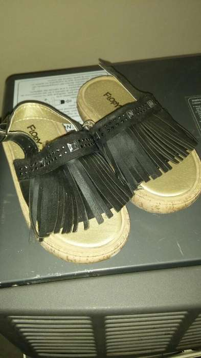 Sandalias de Nena Talle 25
