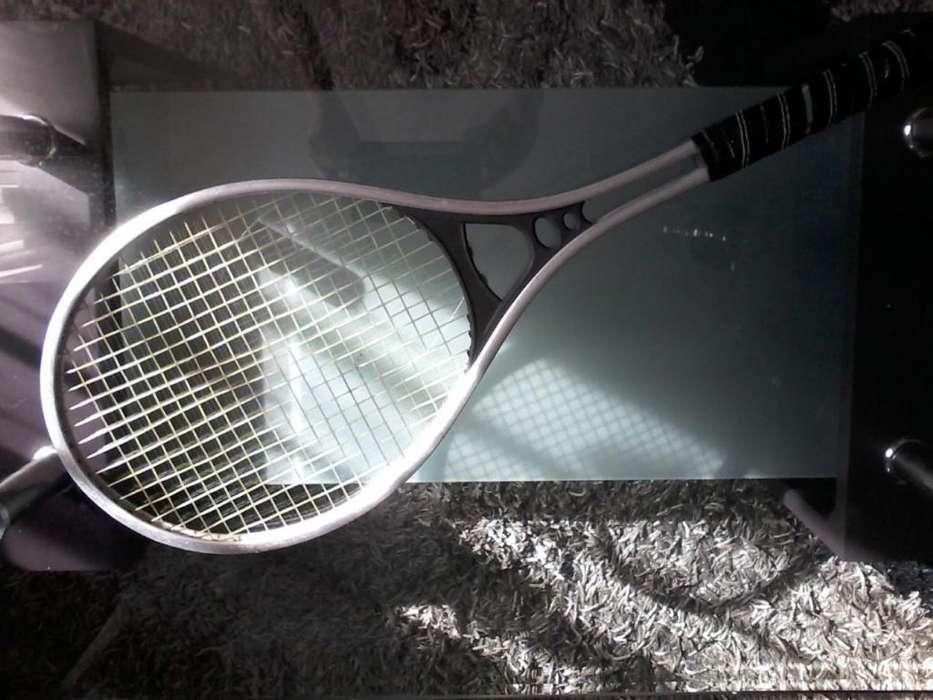 Raqueta de Tenis - Tennis