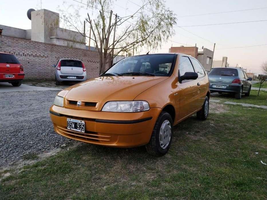 Fiat Palio 2001 - 154000 km