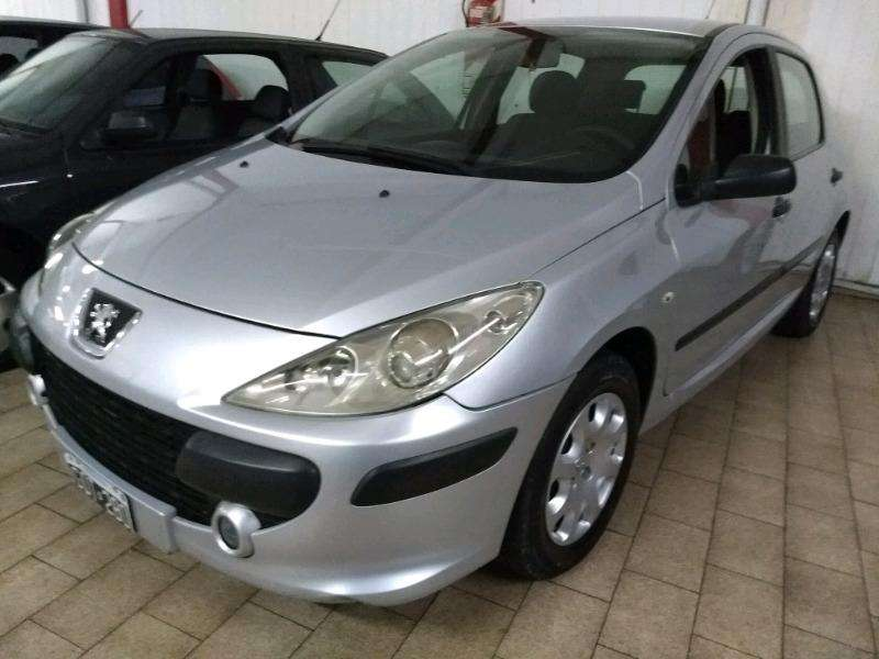 <strong>peugeot</strong> 307 2007 - 137000 km